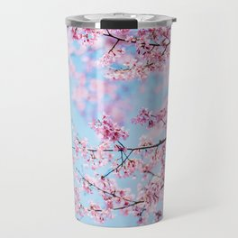 Sakura 06 Travel Mug
