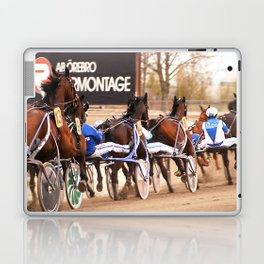Trotters Laptop & iPad Skin