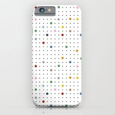 Pin Points Repeat Slim Case iPhone 6s
