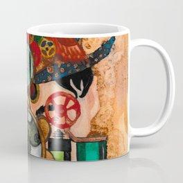 Steampunk Photographer Coffee Mug