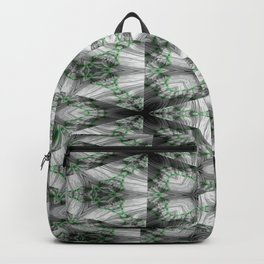 Frosted Gamma Pattern 2 Backpack