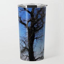 Tree of Tranquility Travel Mug