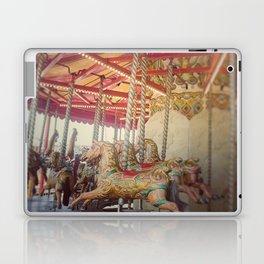 Nostalgic Memories Laptop & iPad Skin