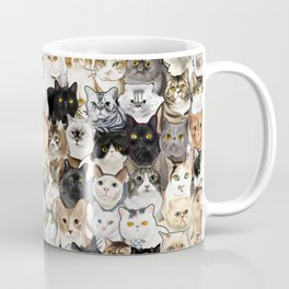 Catmina 2017 - SEVEN Coffee Mug