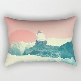 PaleDreamer Rectangular Pillow