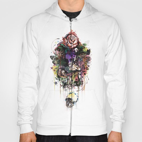 Fauna and Flora Hoody