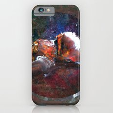 Circle Distortions #4 iPhone 6s Slim Case