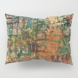 Pointless Conflict Pillow Sham