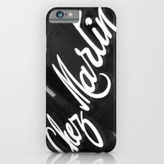 Chez Martin Slim Case iPhone 6s