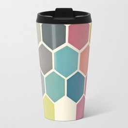 Explosions in the Sky Travel Mug