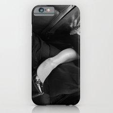 Back seat, windows up Slim Case iPhone 6s