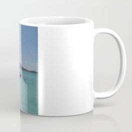Pusser's Marina Cay, British Virgin Islands Coffee Mug