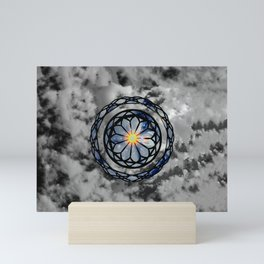 Consciousness Mini Art Print