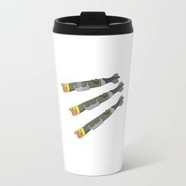 Rocket Man Travel Mug