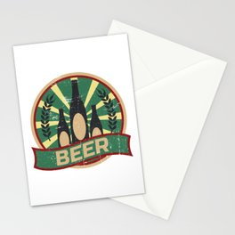 Beer Propaganda | Brew Brewery Brewer Stationery Cards