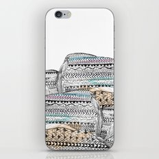 The Jetty iPhone & iPod Skin