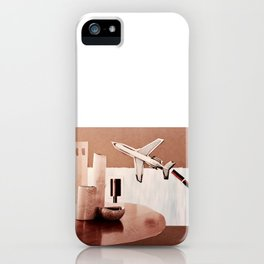 New Life iPhone Case