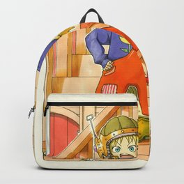 Chrono Trigger Backpack