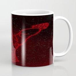 Hand of Gawd Coffee Mug