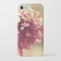 blush iPhone & iPod Cases featuring Blush by BURNEDINTOMYHE∆RT♥