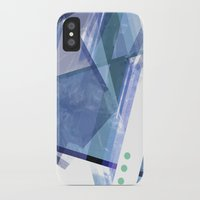 sport iPhone & iPod Cases featuring Sport. by Amelia Temple