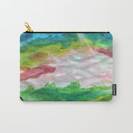 Valley of colors Carry-All Pouch