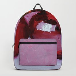 Cherries, cherry, fruit summer Backpack