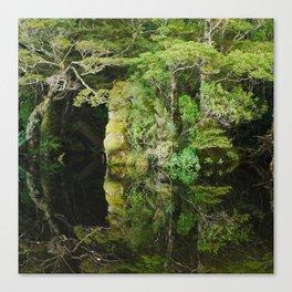 Tree Spirits Canvas Print