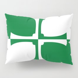 Kirkcudbrightshire fag Pillow Sham