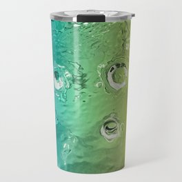 water movement Travel Mug