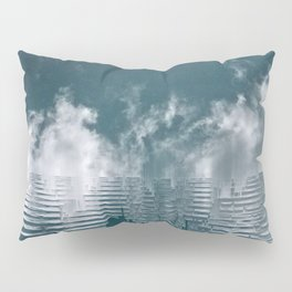 Icing Clouds Pillow Sham