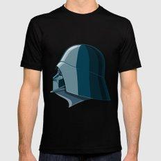 Darth Vader Black MEDIUM Mens Fitted Tee