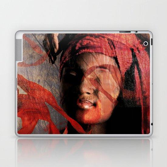 mental repose Laptop & iPad Skin