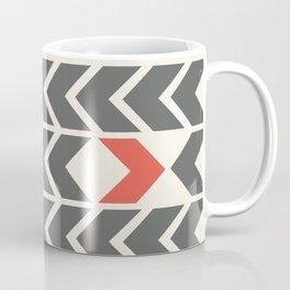 All backfroward - You frontward Coffee Mug