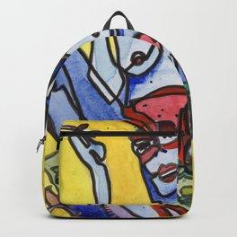 Money Bunny Backpack