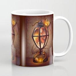 The Dragon Lantern Coffee Mug