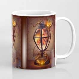 The Dragon Lantern Coffee Mug