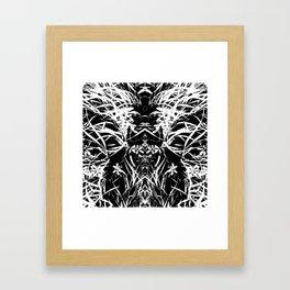 Selvans Framed Art Print