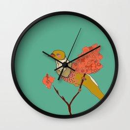 sur la branche Wall Clock