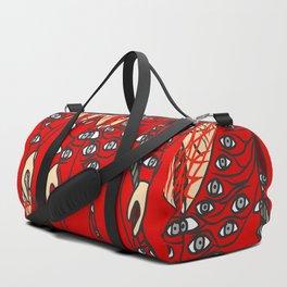 Freddie 2 Duffle Bag