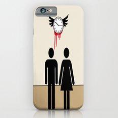 IL TEMPO VOLA iPhone 6s Slim Case