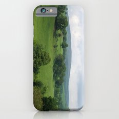 Green Hills #1 iPhone 6s Slim Case