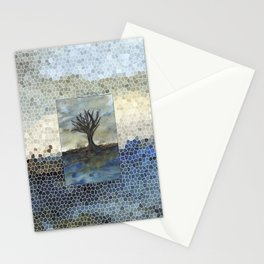 In Limbo - Heavy Weather Stationery Cards