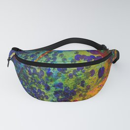 The Mighty Jungle Fanny Pack