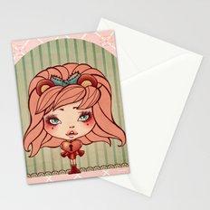 Heart Box Stationery Cards