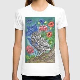 WISDOM IN PARADISE T-shirt
