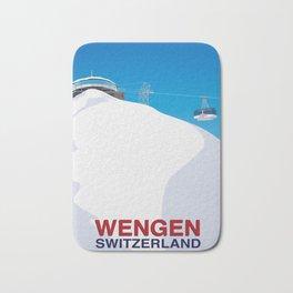 Wengen Bath Mat
