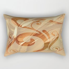 Hermod Rectangular Pillow