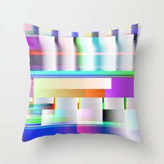 port11x8a Throw Pillow