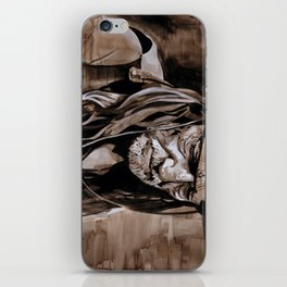 Willie Nelson  iPhone Skin